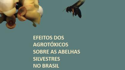 Capa Efeito dos Agrotoxicos