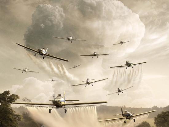 camp-air-strike