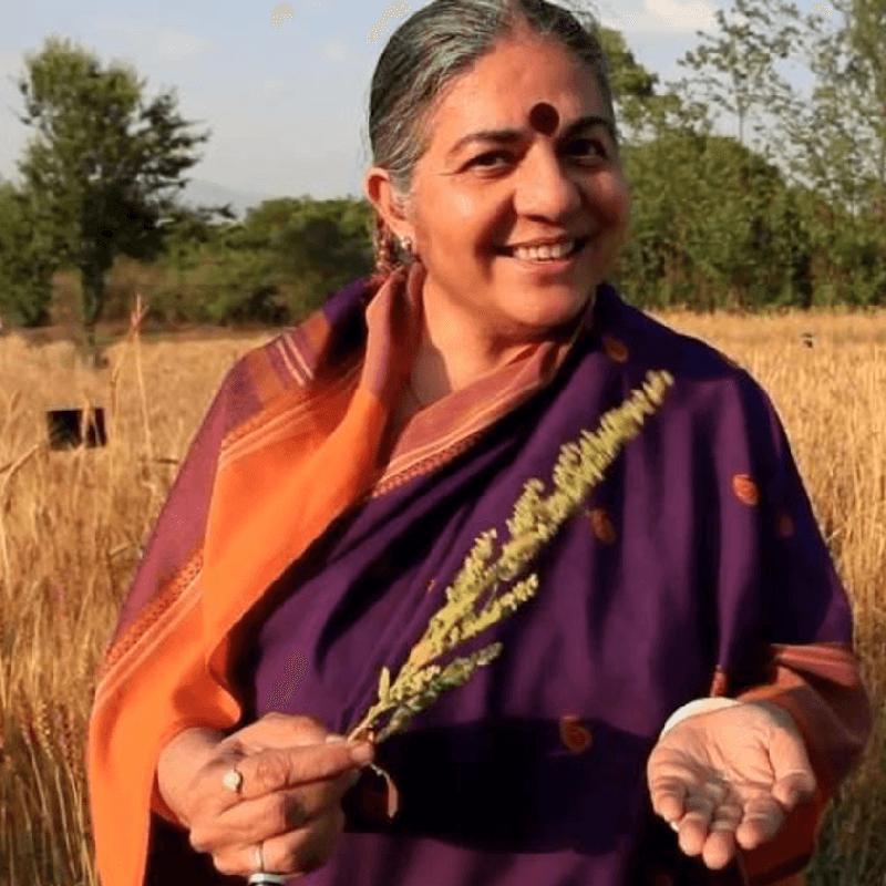 11 Vandana Shiva